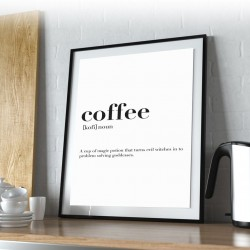 Coffee Mean