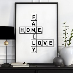 Family Home Love