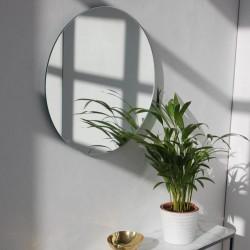 Yuvarlak Ayna